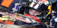 Max Verstappen qualified 12th for his first Formula One race, tomorrow in Australia. Good luck Max.