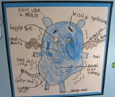 Labelling a Bob Baby – this week :D – recycled English Activities, Literacy Activities, Infant Activities, Woodland Creatures, Mythical Creatures, Ks1 Classroom, Family Day Care, Baby Blog, Forest School