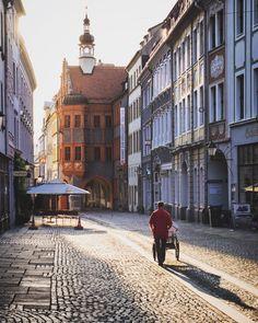 street   hidden treasures series June -#Goerlitz /Germany Berlin, Mountain Village, Hidden Treasures, Germany, Street View, City, Instagram Posts, June, Deutsch
