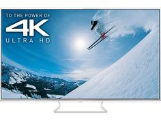 The Panasonic VIERA WT600 series is the first 4K TV to offer a 60-frames-per-second input through the new HDMI 2.0 standard. It also comes with integrated camera, voice interaction, a touchpad, and a readily-available product support center.
