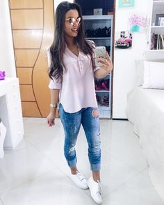 "4,592 curtidas, 59 comentários - Álice Vivianny (@alicevivianny) no Instagram: ""basic of the day """
