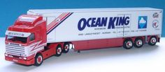RE: Stuart,s Modellumbauten - Truckspotter.de & LKW-Modellbau.de