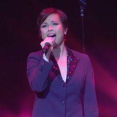 EXCLUSIVE: Lea Salonga Sings an Unexpected Miss Saigon Tune at MCC's Miscast - TheaterMania.com