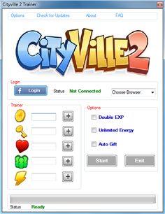 Cityville 2 Hack Tool Cheats Engine No Survey Free Download