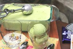 avocado sorbetes recipe