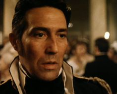 Ciaran Hinds is Cptn Frederick Wentworth  Persuasion 1995 | Tumblr