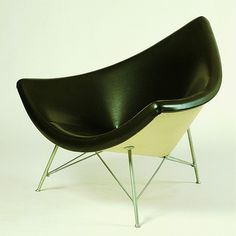 Coconut Chair George Nelson