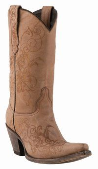 very cute for tan boots!