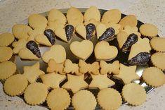 Fursecuri fragede cu unt | Retete culinare cu Dana Valery Unt, Cookies, Health, Sweet, Desserts, Recipes, Food, Crack Crackers, Candy
