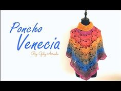 PONCHO VENECIA - YouTube
