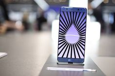 Samsung to Halt Galaxy Note 7 Production Temporarily - WSJ