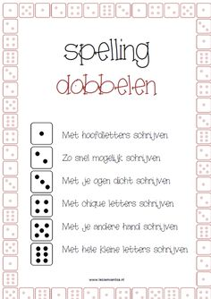 Spelling Practice, Spelling Words, Speech Language Therapy, Speech And Language, School Hacks, School Projects, School Ideas, Visible Learning, I Love School