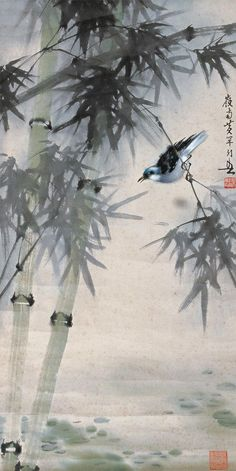 Browse a large selection of original Chinese & Japanese brushes, Rice paper & supplies for Asian Brush painting, Sumi-e, Calligraphy & Seal Carving Sumi E Painting, Japan Painting, Chinese Painting, Asian Landscape, Japanese Landscape, Japanese Artwork, China Art, Nature Paintings, Calligraphy Art