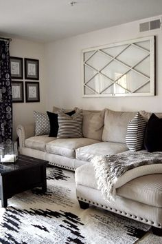 Top 123 Inspiring Small Living Room Decorating Ideas for Apartments ...