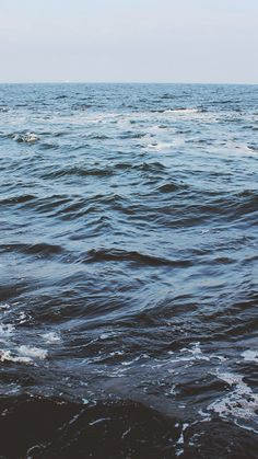 Sea Water Beach Nature Blue Wave iPhone 6 wallpaper