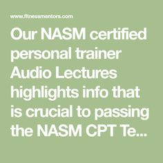 Free Certificate Templates » nasm certification cost | Certificate ...