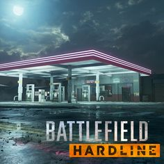 Battlefield Hardline: The Beat DLC Map, Marquis Houghton