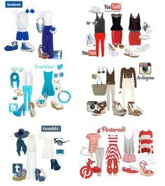 social media outfits find more women fashion ideas on www.misspool.com