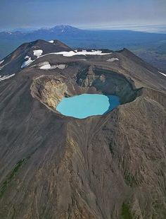Crater Lake, #Oregon