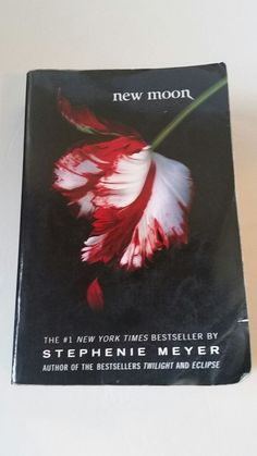 The Twilight Saga: New Moon 2 by Stephenie Meyer (2008, Paperback) Book Reading  | Books, Children & Young Adults, Other Children & Young Adults | eBay!