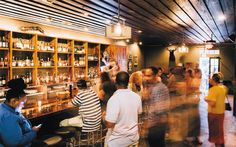 Barrel Proof, New Orleans - Best Whiskey Bars in America | Travel + Leisure