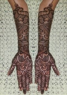 Explore latest Mehndi Designs images in 2019 on Happy Shappy. Mehendi design is also known as the heena design or henna patterns worldwide. We are here with the best mehndi designs images from worldwide. Latest Bridal Mehndi Designs, Full Hand Mehndi Designs, Mehndi Designs Book, Mehndi Design Pictures, Mehndi Designs For Beginners, Wedding Mehndi Designs, Beautiful Henna Designs, Mehndi Designs For Fingers, Dulhan Mehndi Designs