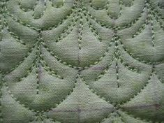 Image result for grid quilting designs