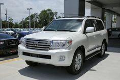 We Think That The Toyota Land Cruiser Near Orlando Is Definitely  Zombie Apocalypse Ready