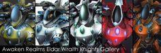 Eldar Wraith Knight gallery
