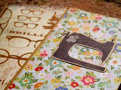 book notes - Libretas La Cuillère de Sucre