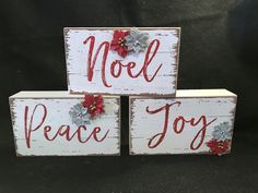 Christmas Wood Crafts, Christmas Quotes, Christmas Signs, Christmas Art, Christmas Ideas, Staff Room, So Creative, Christmas Paintings, Merry Little Christmas