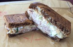 Review: New Turkey Rachel from Arby's