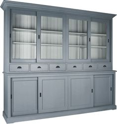 kleur mogelijkheden voor kast in woonkamer (kast en meer)  Woning ...