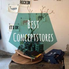 De beste conceptstores van Haarlem! - Haarlem City Blog