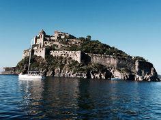 Ichia - Italy