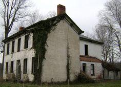abandoned walpack new jersey | Casas abandonadas.