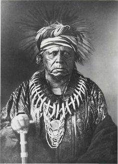 THOMAS EASTERLY. Keokuk, Sauk Chief, 1847.  Savage Inequalities Visual Imperialism   https://www.youtube.com/watch?v=R7baWokO4ms