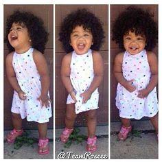 Brazilian Kinky Curly Virgin Hair Healthy And Soft Short Brazilian Hair For Girls Grade Virgin Unprocessed Human Hair Beautiful Children, Beautiful Babies, Beautiful Smile, Indian Hairstyles, Girl Hairstyles, Baby Girl Fashion, Kids Fashion, Babies Fashion, Blasian Babies
