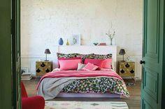 las piezas de zara home que van a transformar tu dormitorio casa vogue 2017 primavera