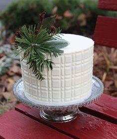 Cake by Craftsy Instructor Erica O'Brien | Craftsy | Erin Gardner