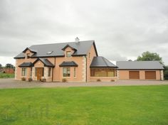 View our wide range of Property for Sale in Castlepollard, Westmeath.ie for Property available to Buy in Castlepollard, Westmeath and Find your Ideal Home. Sell Property, Property Search, Property For Sale, Big Houses, Ideal Home, Detached House, Ireland, Mansions, House Styles