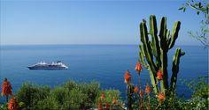 Italia Coasta Amalfi