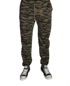 Obey - Quality Dissent Sweatpants - http://www.atticonlineshop.com/