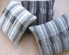 Pure Wool Cushion