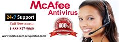 McAfee provides all round protection not just from malware or infected files.If this kind of issues you are facing, all you need is to take help of McAfee technical support team or call on toll free number 1-888-827-9060.
