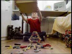 Lego Short Film 'The Box'