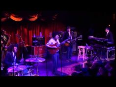 """Soulive with Tash - """"Lucille"""""""