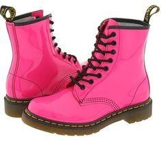 Dr Marten's digital boots « Groves Media