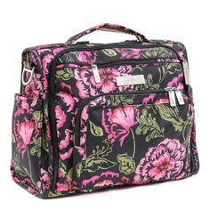 Shop for the best rated trendy diaper bags at ju-ju-be.com. Free gift with purchase and easy returns. Visit once to buy affordable backpack diaper bags.