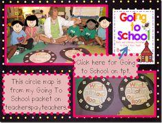 Back2School from Kinder Gals